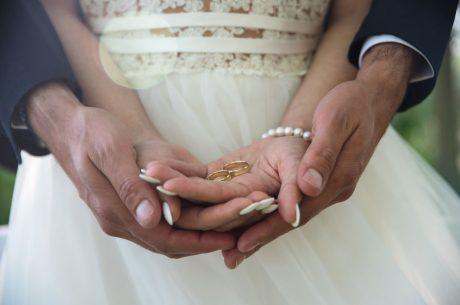 """Anche tu vuoi """"una cosa semplice"""" per il tuo matrimonio?"""