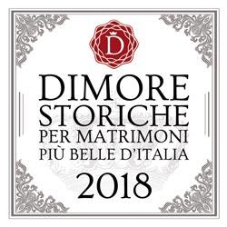 Le dimore storiche per matrimoni più belle d'Italia