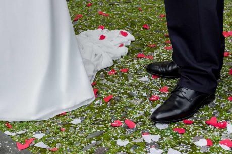Hai paura di deludere i tuoi invitati nel giorno del tuo matrimonio?