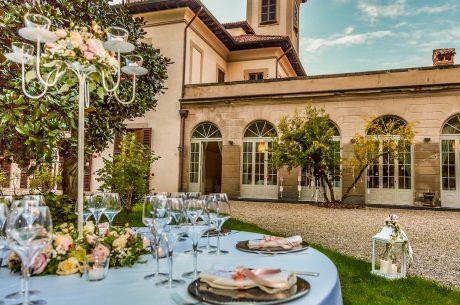 Villa Rescalli Villoresi